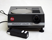 Pradovit color 110, 1974 - 77